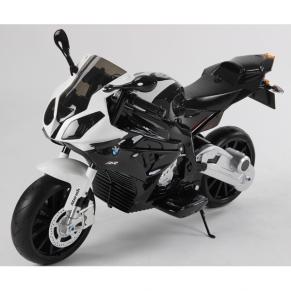Акумулаторен мотор BMW 12V с меки гуми