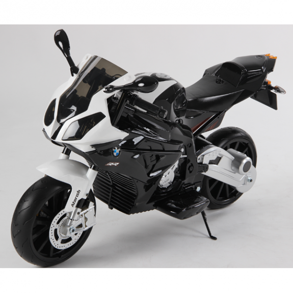 Продукт Акумулаторен мотор BMW 12V с меки гуми - BG Hlapeta