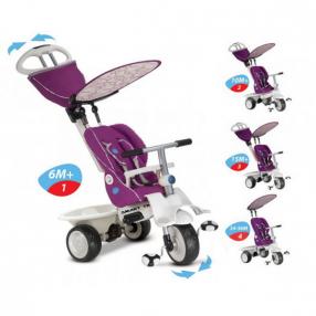 Smart Trike  Recliner триколка