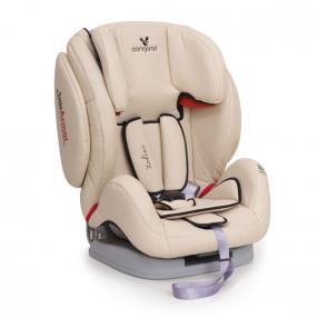 Cangaroo  Zodiac 9-36 кг - Столче за кола кожен