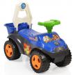 Moni Sand Beach Car - Кола за бутане  2