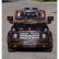 Акумулаторен джип Mercedes  G55 AMG-12V с меки гуми и кож.седалка