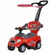 Детска кола за бутане QUICK COUPE 3 в 1 със сенник 2