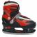 Spartan 2 в 1 – Червени - Ролери / кънки за лед 1