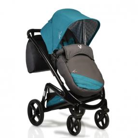 Cangaroo S-line 3 в 1 - Комбинирана детска количка