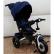 Lexus Trike 4 в 1 T400/360 градуса-детска триколка 2