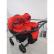 Tako Jumper Duo 5 - Бебешка количка за близнаци 3
