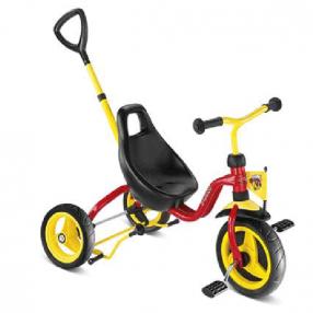PUKY CAT 1 - Детско колело триколка