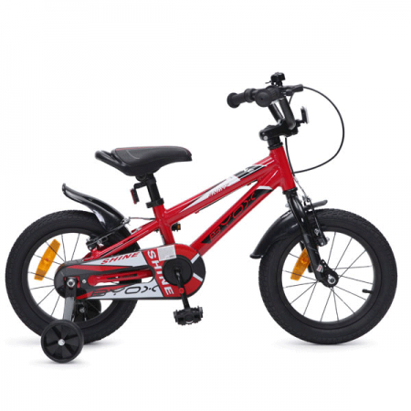 "Byox - Детски велосипед 14"" SHINE"