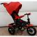 Lexus Trike 4 в 1 T400/360 градуса-детска триколка 1