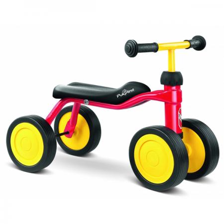 PUKY   Pukylino - Детско колело