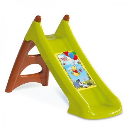 Smoby - Пързалка Мечо Пух