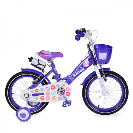 "Byox - Детски велосипед 16"""