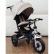 Lexus Trike 4 в 1 T400/360 градуса-детска триколка 3