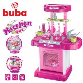 Buba My Kitchen - детска кухня