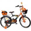 "Детски велосипед 20"" - 2070 4"