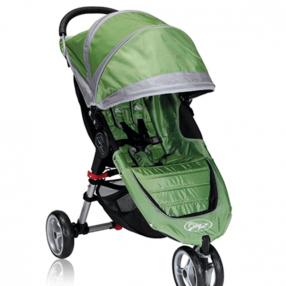 Baby Jogger City Mini - Детска количка