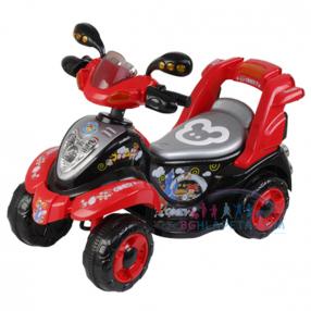 Детско бъги с акумулатор 358