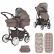 Lorelli Vista - Комбинирана количка 1