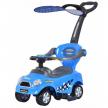 Детска кола за бутане QUICK COUPE 3 в 1 със сенник 3