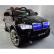 Акумулаторен джип BMW X5 12V Wi Fi с дисплей/видео и кож.седалка 1