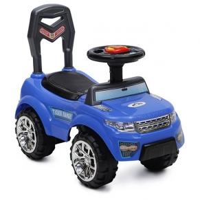 Range Rover - кола за яздене
