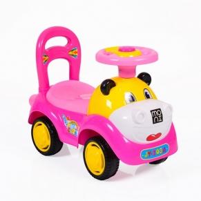 Super Car - Кола за бутане