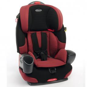Graco Nautilus Damson 9-36 кг - стол за кола
