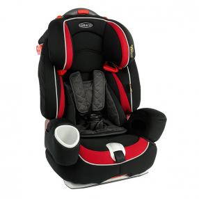 Graco Nautilus Elite Monaco 9-36 кг - стол за кола