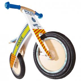 Kiddimoto Полицейско колело за балансиране