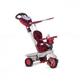 Smart Trike Dream 4 в 1 - детска триколка