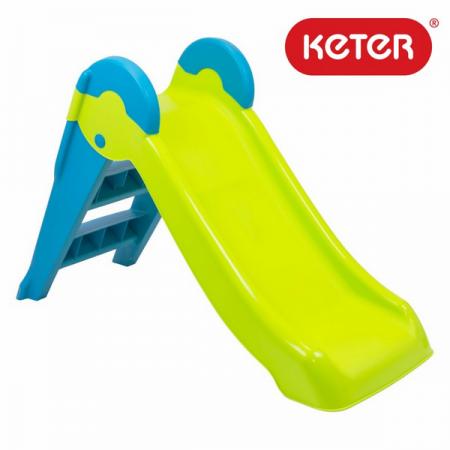 Keter Boogie Slide - Детска пързалка