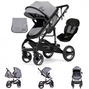 Moni Gala - Детска количка