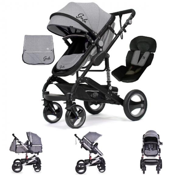Продукт Moni Gala - Детска количка - BG Hlapeta