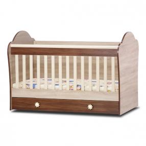 Dizain Baby Калина - Детско легло 60/120 см.