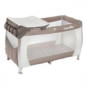 Babymoov - Бебешка кошара (легло) сгъваемо на две нива
