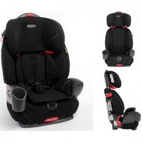 Graco Nautilus Sport Luxe 9-36 кг - стол за кола