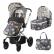 Cosatto Oooba - Бебешка количка  2