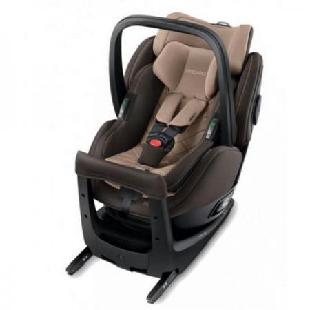 Recoaro Zero 1 Elite 0-18 кг - Столче за кола
