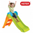 Keter Boogie Slide - Детска пързалка 2