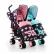 Cosatto Supa Dupa - количка за близнаци 1
