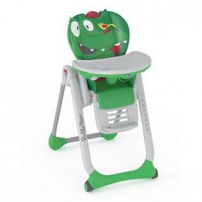 Chicco Polly 2 Start - Столче за хранене