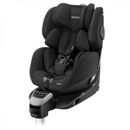 Recaro Zero.1 i-Size 0-18 кг - Столче за кола