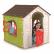 Keter Rancho - сгъваема пластмасова къща за игра 1
