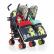Cosatto Supa Dupa - количка за близнаци 2