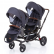 ABC Design Zoom style - Комбинирана количка за близнаци  2