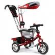 Lexus Trike детска триколка 3 в 1