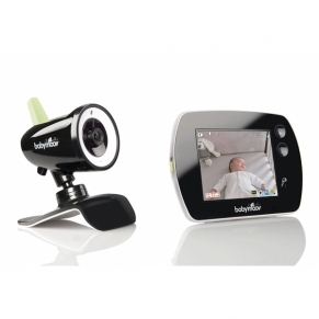 Babymoov Touch Screen - Видео бебефон