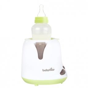 Babymoov уред за затопляне на шишета вкъщи и в кола