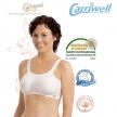 Carriwell - Безшевен сутиен от органичен памук 1